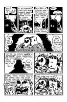 Issue 1, Page 21 - HtbR by driver16