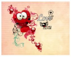 Love_Wallpaper by SubDooM