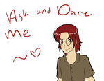 Ask and Dare me by Ask-Conrad-Jones