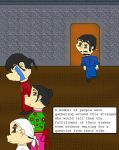 Epic Story of Hong Xiuquan 2 by CollectivistComics
