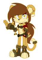 Leona the Lioness by Chobits13