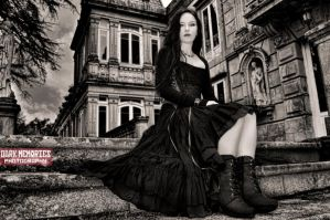 Lady of the house by DarkMPhotography