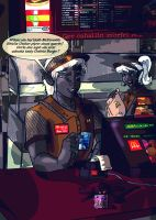 Drow-donalds by RollerBoyjeremy