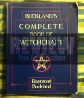 Book Review: Complete Book of Witchcraft by sarahsmiles916
