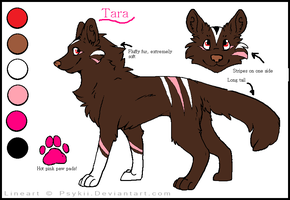 BIDDING ENDED by BlackWolf1112-ADOPTS