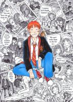The boy who survived by akabeko