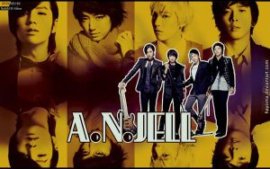 A.N.JELL , You're Beautiful I by Hayoma