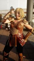 MCM Expo'11 - Aeducan Cosplay 3 by aimo