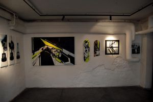 my exhibit by Spectator6969