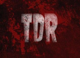 TDR? by pudn