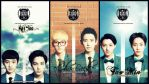 XOXO - EXO Comeback Collage by EugineNisperos