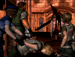 Do you see it now? by Ygure