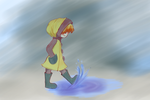 Rainy Rahz by Tenjilover