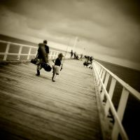263 - The Pier by mazmoore