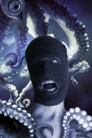Lovecraftian Madness by PatrickPower