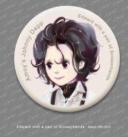 Edward Pin by amoykid
