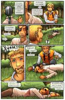 .:: Field of Gold - Page 9::. by Britican