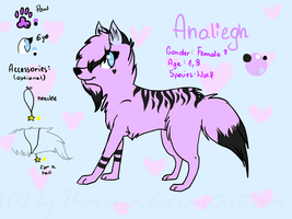 CS: Analiegh by Pixel-Candy