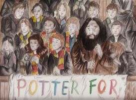 PS - Chapter 11 by HogwartsHorror