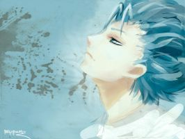 Grimmjow Jaggerjaques by pollypwnz