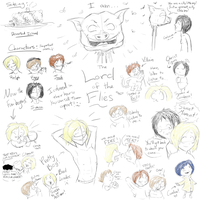 Sketches pg 3 2-18-09 by accasperberry3