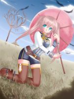 After the Rain by airgrapht