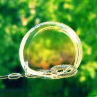 Bubble dreams... by anchiix