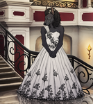At the Royal Ball by Canis-ferox