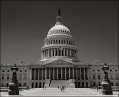 The Capitol by aponom
