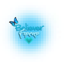 PNG: Belieber Forever by AdryGomez
