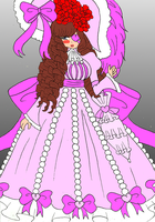 Outfit Design 12 by HinaYui