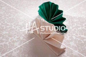 Napkins by Hastudio