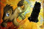 Doctor Whooves by Francisco-K