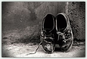 SHOE - shoes by onewordphoto