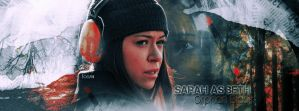Orphan Black by Ecezmr