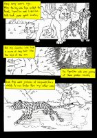 Warrior cats comic P.1 by CYcat