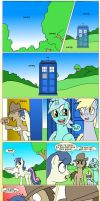 Doctor Whooves 03-01 (Korean translated) by jeoong94