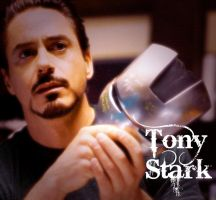 Tony...awww by IronettaStark