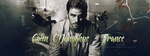 Colin O Donoghue - France by N0xentra