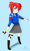 Party Poison. by rashberry