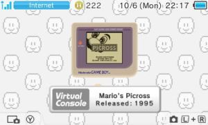 Mario's Picross by UKD-DAWG