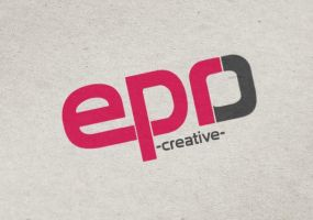 New PErsonal Logo by epro-creative
