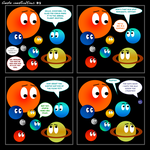 SC8 - Planets by simpleCOMICS