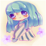Aoi by Iciscle