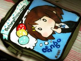 My Own Yui Bag by momochan28