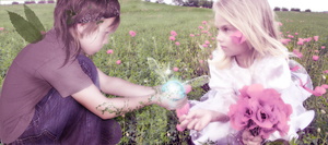Peter and Wendy by Lostprincessofoz