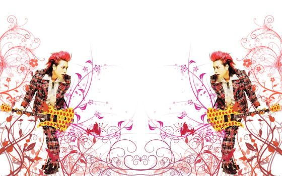 Hide WallPaper by Rehika