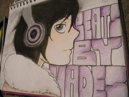 Beats By Hades by thenacken