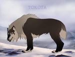 Myka 3108 by TotemSpirit