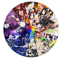 Elsword Colour Wheel by An0m